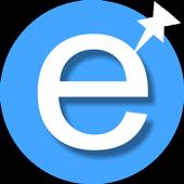 [지원중단]스웹핀-웹을 앱처럼 고정하고 사용하는 브라우저 icon