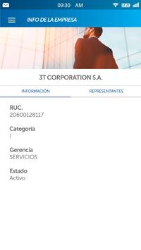 ADEX Asociados screenshot 3