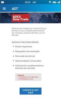 ADEX Asociados screenshot 12