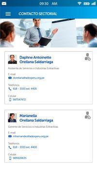 ADEX Asociados screenshot 4