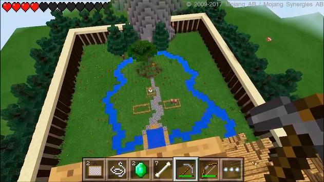 The Path of the Ninja MCPE Map screenshot 5