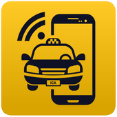 Smart Taxi App - Pasajero icon