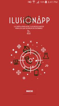 Ilusión App poster