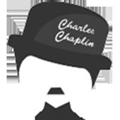 Charles Chaplin APP icon