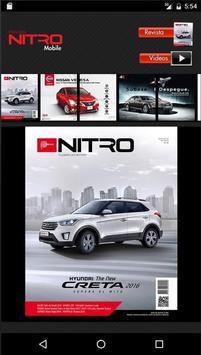 Revista Nitro apk screenshot