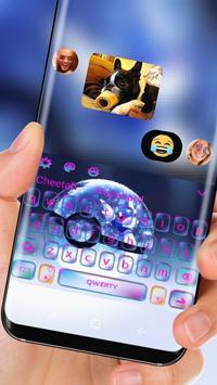 Pet Elf Ball Keyboard screenshot 2