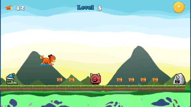 Pawlo the hero puppy apk screenshot