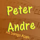 All Songs of Peter Andre icon