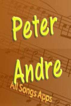 All Songs of Peter Andre poster