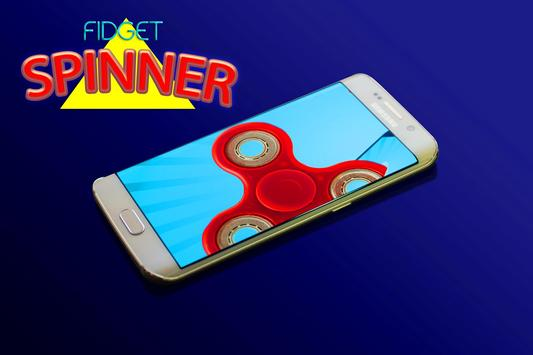 Fidget spinner screenshot 3