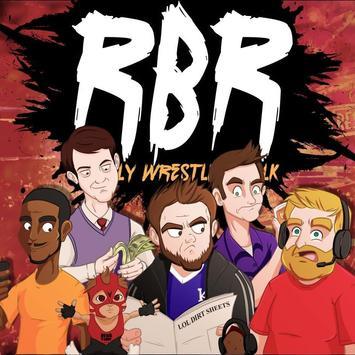 RBR Soundboard poster