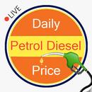 APK Daily Petrol Diesel Price Fuel Rate