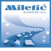 Miletic - Komerc d.o.o. icon