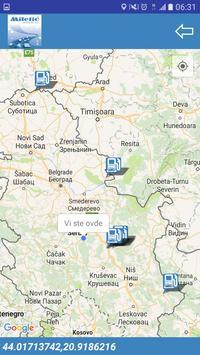 Miletic - Komerc d.o.o. apk screenshot
