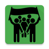 Peaceful Assembly Card icon