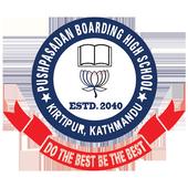 Pushpasadan Boarding High School icon