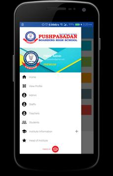 Pushpasadan Boarding High School screenshot 7