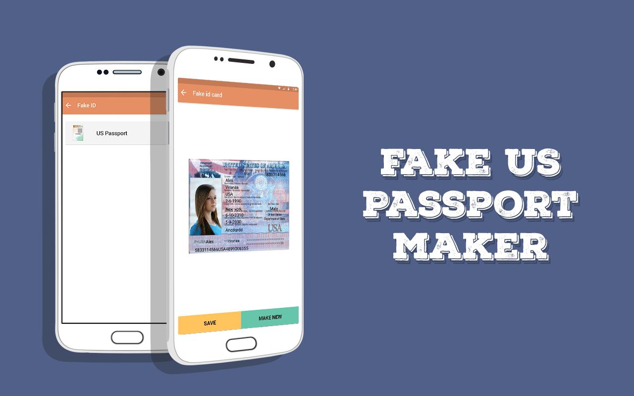 Fake Aadhar Card Maker App For Pc - Aadhar In