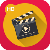 HD Video Player - Video Player icon
