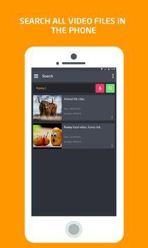 HD Video Player - Video Player apk screenshot