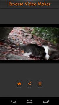 Reverse Video : Magic Movie apk screenshot