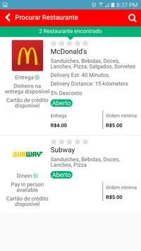 Peça Já - Pediu Comprou Chegou screenshot 3