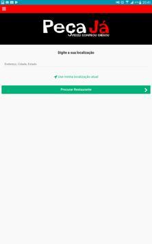 Peça Já - Pediu Comprou Chegou screenshot 5