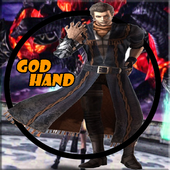 Game God Hand Hint icon