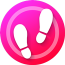 Step Counter - Pedometer Free & Calorie Counter icon