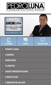 Pedro Luna apk screenshot