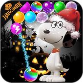 Snoopy Halloween Pop - 2018 icon