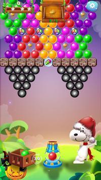 Snoopy Halloween Pop - 2018 screenshot 1