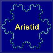 Aristid L-system Modeller icon