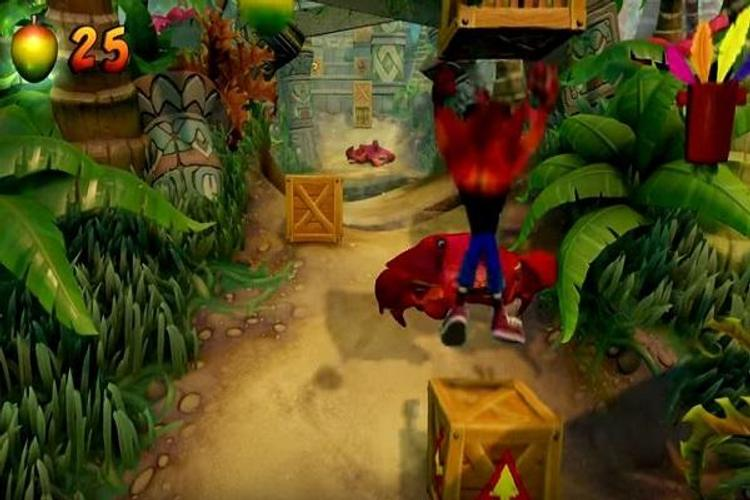 new crash bandicoot hint apk download free adventure game for