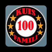 Kuis Famili 100 Offline icon