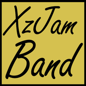 Tv Guitar XzJam Band icon