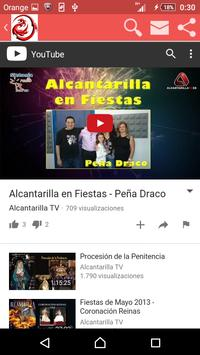 PEÑA DRACO ALCANTARILLA apk screenshot