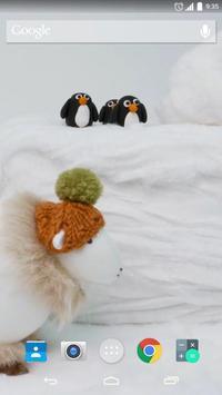 Penguins Сatch Sheep Live apk screenshot