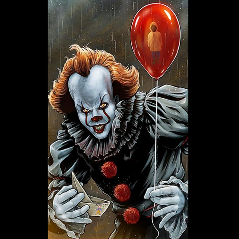 Pennywise Wallpaper 1 2