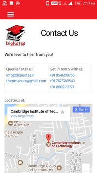 DigiNotes screenshot 5