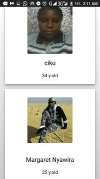 People Of Kenya apk screenshot