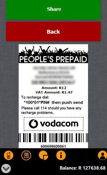 Prepaid Airtime & Electricity for Android - APK Download