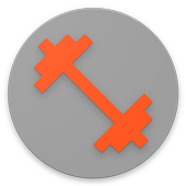 Material Fitness icon