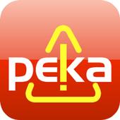 Peka Mobile icon