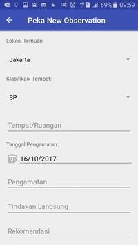 Peka Mobile screenshot 1