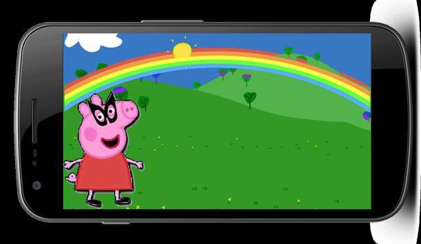 Pepa Hippo Pig Amazing apk screenshot