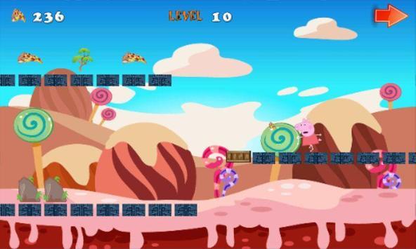 Pepa Kids Happy Pig apk screenshot