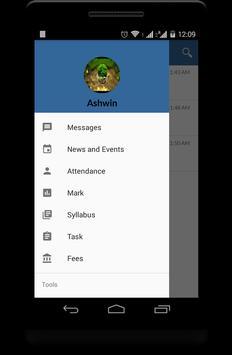 Kings Matric Hr. Sec. School apk screenshot