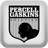 Percell Gaskins icon