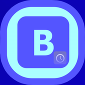 Bluetooth Timing icon